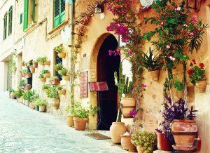 Auf warme Temperaturen an Ostern können sich Mallorca-Reisende freuen