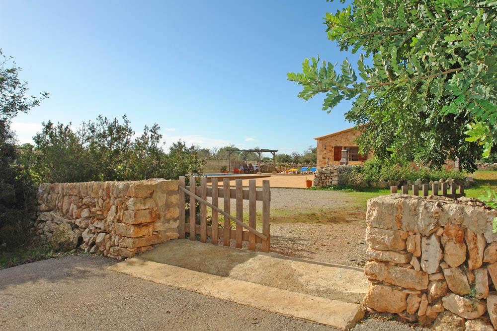 Finca Can Vell (f070)