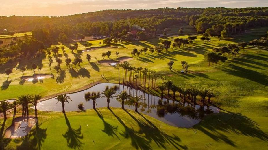Golf Poniente