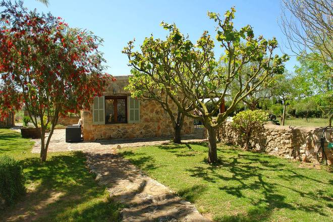 Finca Casita Xisco (f009) in Felanitx Foto 1