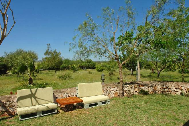 Finca Casita Xisco (f009) in Felanitx Foto 8