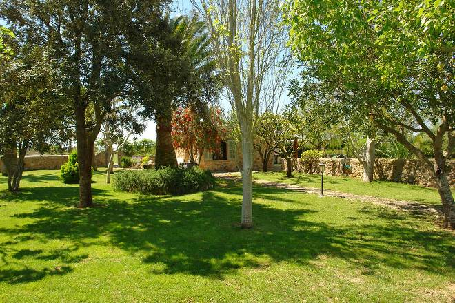 Finca Casita Xisco (f009) in Felanitx Foto 9