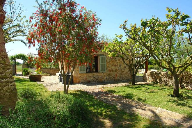 Finca Casita Xisco (f009) in Felanitx Foto 24
