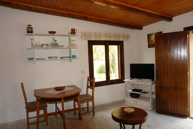 Finca Casita Xisco (f009) in Felanitx Foto 13