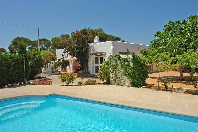 Chalet Vives (f137) in Cala Figuera Foto 1