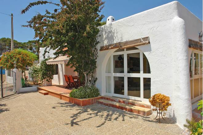 Chalet Vives (f137) in Cala Figuera Foto 4