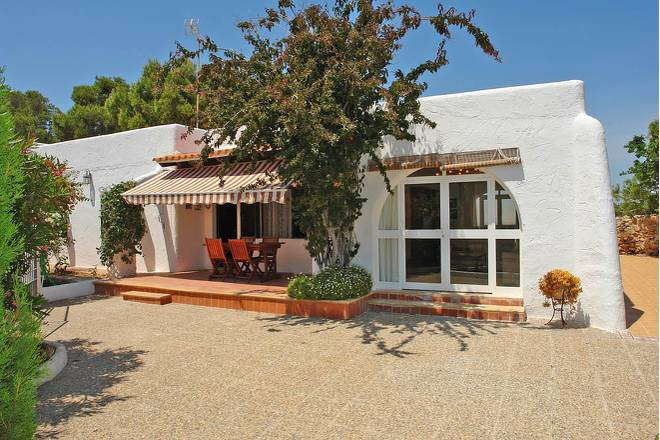 Chalet Vives (f137) in Cala Figuera Foto 5