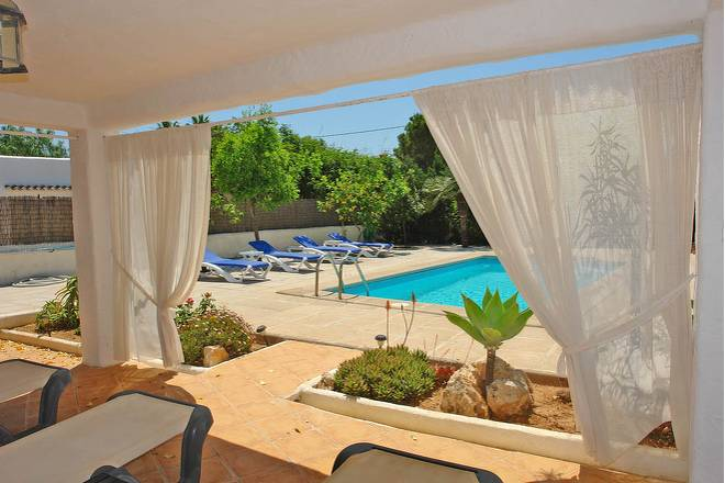 Chalet Vives (f137) in Cala Figuera Foto 28