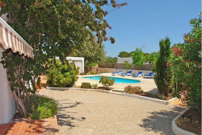 Chalet Vives (f137) in Cala Figuera Foto 30