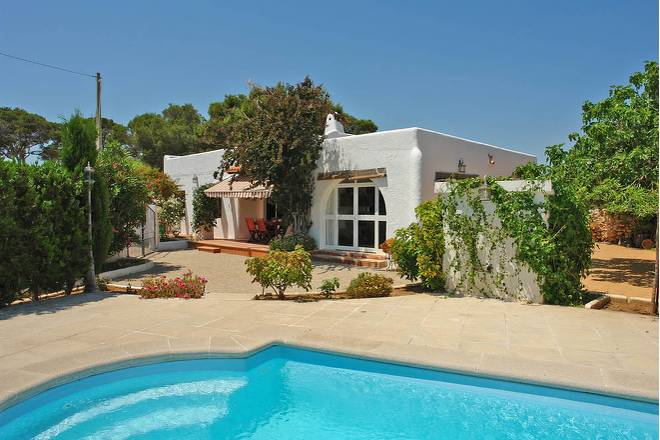Chalet Vives (f137) in Cala Figuera Foto 32