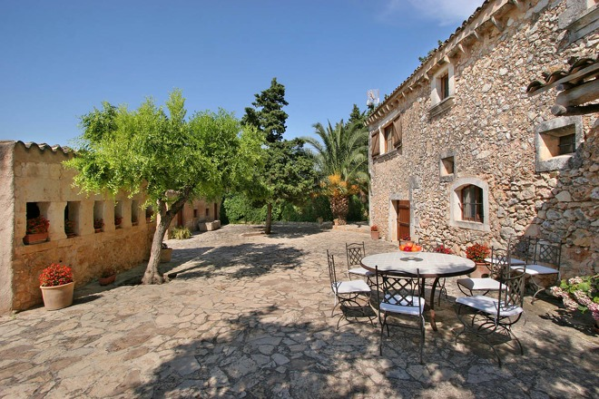 Finca Antic (f259) in Buger Foto 36