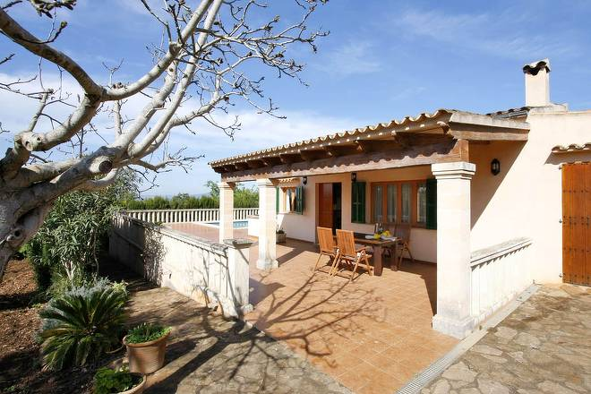 Finca Verger (f326) in Manacor Foto 2