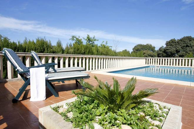 Finca Verger (f326) in Manacor Foto 4