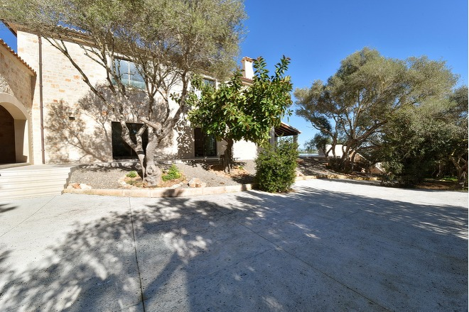 Villa Cervantes (f350) in Porto Colom Foto 33