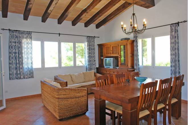 Chalet Isidro (f405) in Cala Llombards Foto 5
