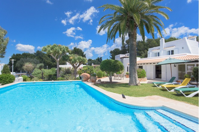Villa Petunia (f438) in Cala D'or Foto 5