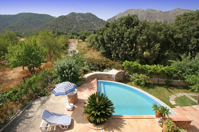 Finca Can Remo (f535) in Pollensa Foto 7