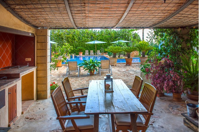 Landhotel Can Bessol (h015) in Cala D'or Foto 8