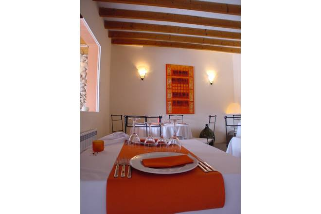 Landhotel Can Calco (h065) in Moscari Foto 19