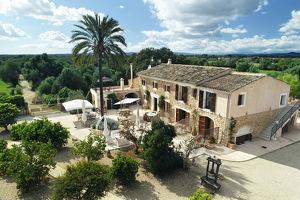 Ihr Fincahotel Und Landhotel Auf Mallorca