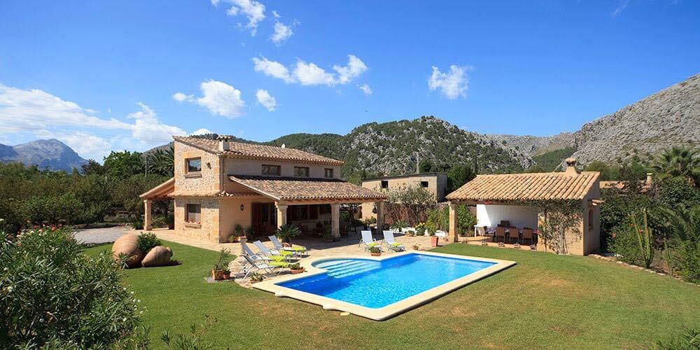 Finca Mallorca Traumhafte Fincas Auf Mallorca Vom Experten Mieten